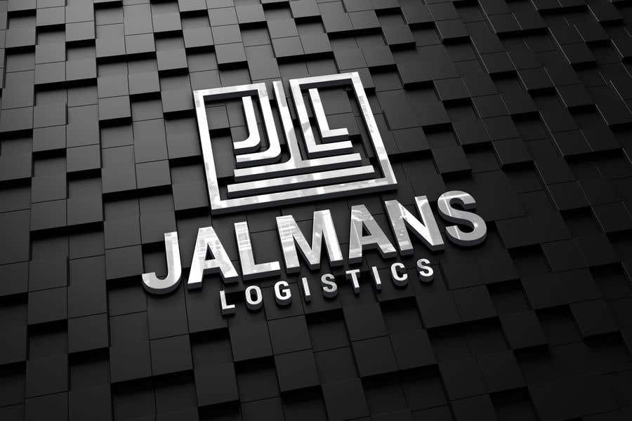 Inscrição nº                                         1722                                      do Concurso para                                         Logo design for a logistic company in Spain