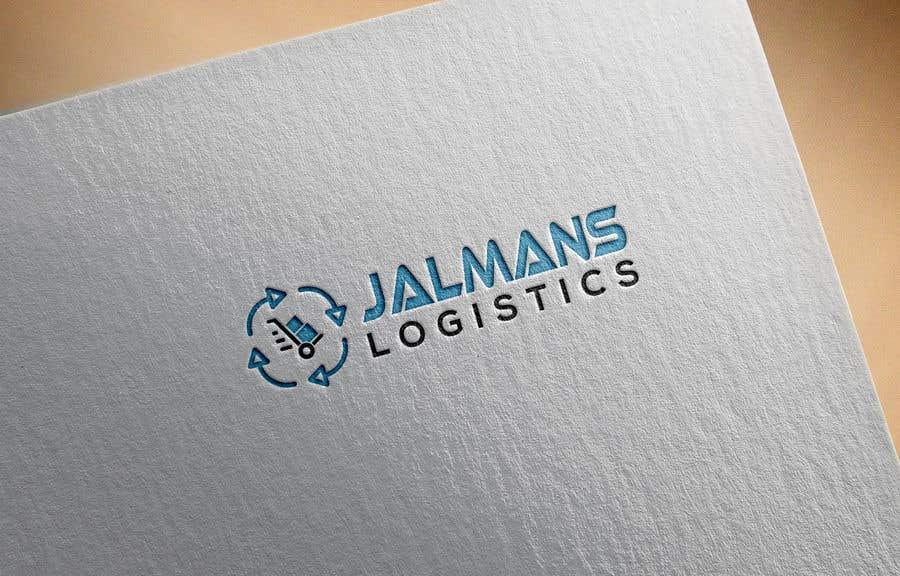 Inscrição nº                                         1729                                      do Concurso para                                         Logo design for a logistic company in Spain