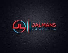 #895 untuk Logo design for a logistic company in Spain oleh lutforrahman7838