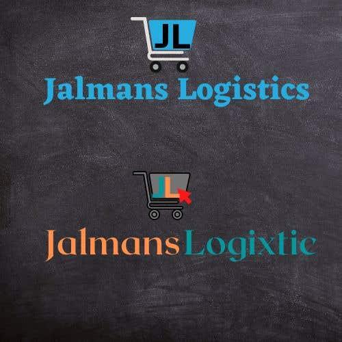 Inscrição nº                                         94                                      do Concurso para                                         Logo design for a logistic company in Spain