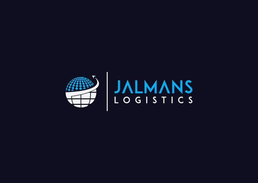 Inscrição nº                                         1024                                      do Concurso para                                         Logo design for a logistic company in Spain