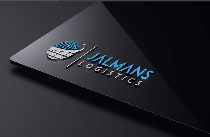 Inscrição nº                                         1027                                      do Concurso para                                         Logo design for a logistic company in Spain