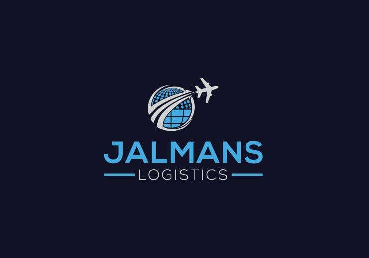 Inscrição nº                                         1094                                      do Concurso para                                         Logo design for a logistic company in Spain