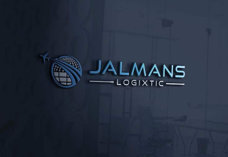 Inscrição nº                                         1195                                      do Concurso para                                         Logo design for a logistic company in Spain