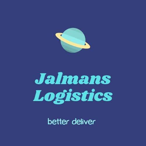 Inscrição nº                                         98                                      do Concurso para                                         Logo design for a logistic company in Spain