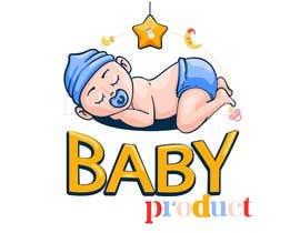 omshuvo4 tarafından Baby product logo design için no 137