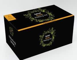 Nro 32 kilpailuun packaging design käyttäjältä Designersumon25