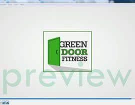 #99 cho Animated Logo For a Fitness Gym bởi Melitabud