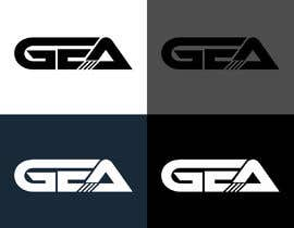 "silpibegum tarafından Logo for sports/active wear brand (for women) called ""GEA"" için no 248"