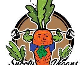 #91 for Vegan T-Shirt Design by shahenalam2021