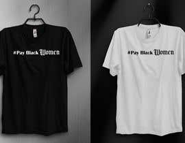 #127 for Tshirt design by kamrunfreelance8