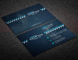 #19 para Design some Business Cards por dreammaker021