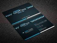 Design some Business Cards için Graphic Design48 No.lu Yarışma Girdisi