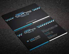 #49 for Design some Business Cards af dreammaker021