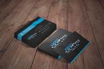 Design some Business Cards için Graphic Design41 No.lu Yarışma Girdisi