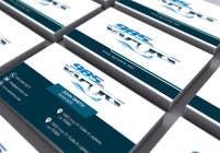Design some Business Cards için Graphic Design74 No.lu Yarışma Girdisi