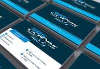 Design some Business Cards için Graphic Design75 No.lu Yarışma Girdisi