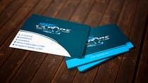 Design some Business Cards için Graphic Design77 No.lu Yarışma Girdisi
