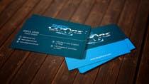 Design some Business Cards için Graphic Design79 No.lu Yarışma Girdisi