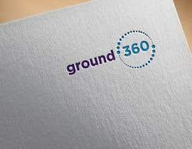 #854 cho Clean Logo: ground360 bởi alauddinsharif0