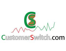 #13 for Design a Logo for CustomerSwitch.com af ocsim