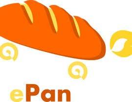 #119 cho Diseñar un logotipo para Pan & Pan bởi lunaim