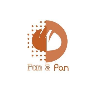 Konkurrenceindlæg #120 for Diseñar un logotipo para Pan & Pan