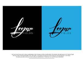 #9 for Signature logo by lylibegum420