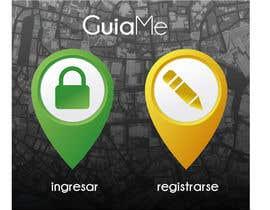 anamiruna tarafından Diseño portada para Aplicación Móvil için no 3