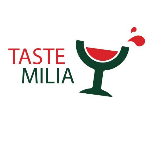 Proposition n°                                        14                                      du concours                                         Design a Logo for a food tasting company