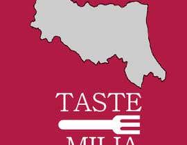#45 para Design a Logo for a food tasting company por voradeval45