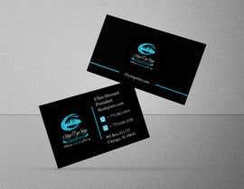 #275 for Design Business card for logistics company af zunaidshanto7
