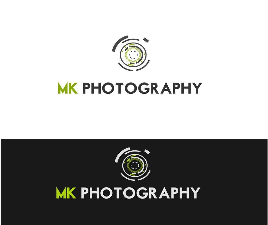 Konkurrenceindlæg #100 for Design a Logo for a Motorsport Photographer