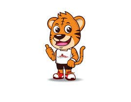 #20 for Make a Mascot af usamakhowaja1