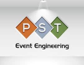 #297 for PST Event Engineering Logo af rajibtaj