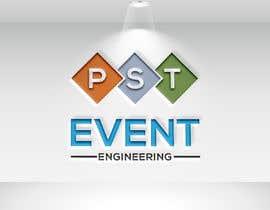 #350 for PST Event Engineering Logo af rajibtaj