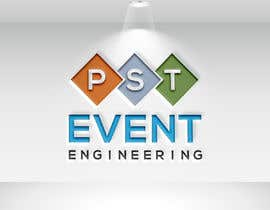 #351 for PST Event Engineering Logo af rajibtaj