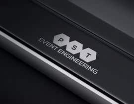#95 for PST Event Engineering Logo af shamimmia34105