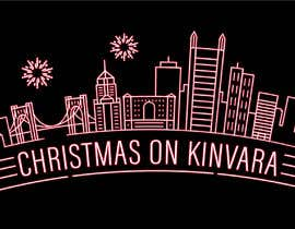 #149 cho Christmas on Kinvara logo design bởi FaBulousIT
