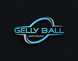 #82 for Logo For Gelly Ball Michigan by nasiruddin6665