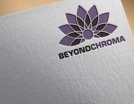 #209 for Logo Design - BeyondChroma by anubegum
