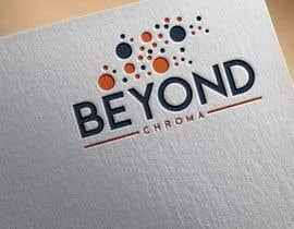 #242 for Logo Design - BeyondChroma by anubegum