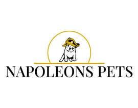 Nro 84 kilpailuun Logo for Pets Business käyttäjältä davitkovskam