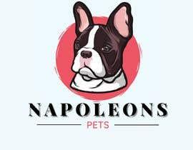 Nro 324 kilpailuun Logo for Pets Business käyttäjältä greninja2001