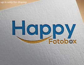 #124 for Create a Logo Design for photo booth by taj48992