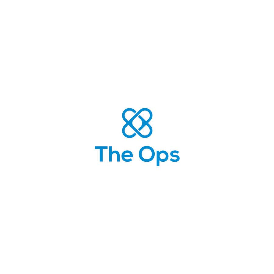 Contest Entry #                                        287                                      for                                         Build me a Logo for 'The OPS'