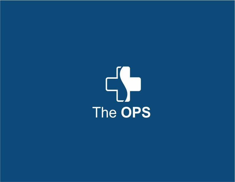 Contest Entry #                                        301                                      for                                         Build me a Logo for 'The OPS'