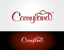 #380 for Logo Design for Handbag Company - Carryland af ivandacanay