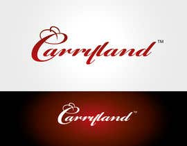 #224 for Logo Design for Handbag Company - Carryland af ivandacanay