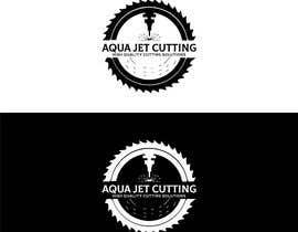 DesignerSifat tarafından Design a LOGO for aquajetcutting.us için no 40